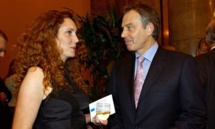 Tony Blair advised Rebekah Brooks to 'tough up', phone hacking trial told