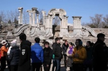 Questions over recovery of China's lost marbles