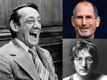 Steve Jobs, Snoopy, John Lennon to grace US stamps