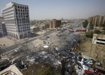 Iraq February toll falls but still one of worst in years