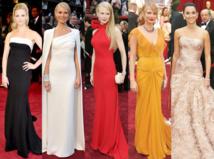 'Slave,' Gravity' share Academy Awards glory