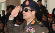 Egypt's Sisi says 'can't ignore' calls to run for president