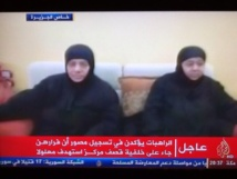 Syria rebels release kidnapped nuns