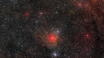 Astronomers reveal 'largest yellow star ever'