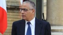 Ex-Libyan PM denounces no-confidence vote as falsified: TV