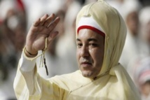 Morocco king attends prayers led by reformed Salafist