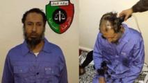 Kadhafi son Saadi asks for forgiveness in prison video