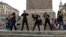 Dancing priest brings #2popesaints to Internet flock