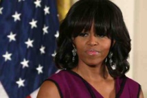 US first lady opens Anna Wintour costume center