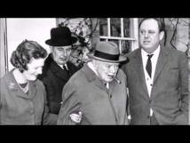 Churchill's last surviving child dies aged 91