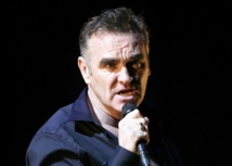 Morrissey cancels US tour due to health, again