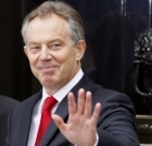 Blair denies Iraq violence result of 2003 invasion
