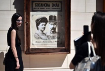 Sarajevo marks 100 years since shots that sparked Great War