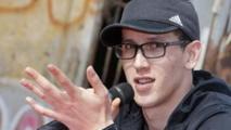 HRW demands fair appeals trial for Moroccan rapper