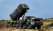 Qatar to buy Patriot missiles in $11 bln arms deal: US
