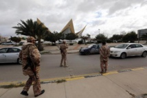 Clashes between Libya army, Islamists kill 16: sources