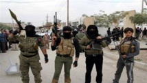Jihadists make fresh Syria advance: NGO