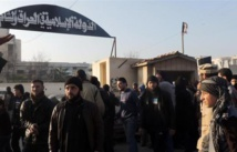 Islamic State withdraws from Syria villages: NGO