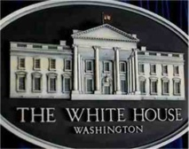 Gaza supporters take outrage to the White House