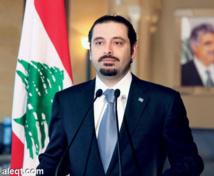 Lebanon's Hariri back as army enters restive border town