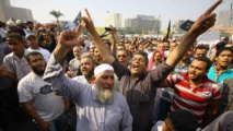 Three killed in Egypt as Morsi backers, opponents clash