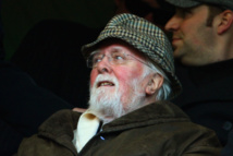 Director and actor Richard Attenborough dies aged 90