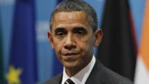 Obama on IS in Syria: 'We don't have a strategy yet'