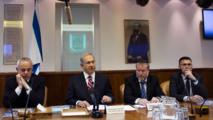 Israel agreed Gaza truce to focus on jihadist threat: Netanyahu