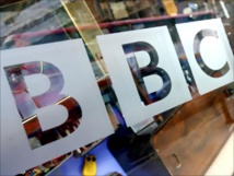BBC Trust to get first femal boss: gov't