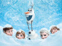 Disney to release 'Frozen' short sequel next year