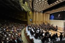 Prestigious Enescu music competition opens in Bucharest