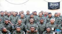Qaeda-linked Syria rebels release Fijian peacekeepers