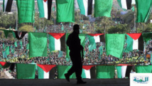 Hamas denies running 'shadow government' in Gaza