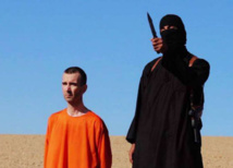 Islamic State claims beheading of British hostage: SITE