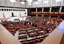 Turkish parliament authorises military action in Syria, Iraq
