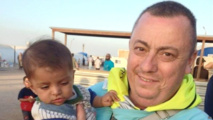 British PM confirms 'brutal murder' of Alan Henning by IS group