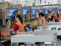 Bullish German book industry 'unafraid' of Amazon