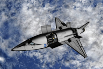 Europe postpones launch of first 'space plane'