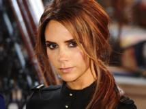 Victoria Beckham tops British managers list