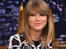 Taylor Swift goes pop for giant release