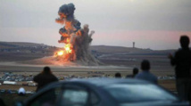 Firefight on Jordan-Syria border kills one, wounds three