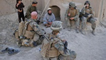 US prepares to send military advisers to western Iraq