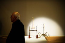 Giacometti sculpture set to fetch $100 mn at NY auction