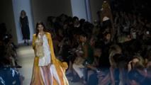 Domestic designers open Sao Paulo fashion week