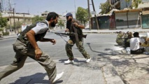 Syria rebels attack northern Shiite villages: monitor
