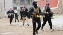 IS jihadists suffer heavy losses in Syria's Kobane