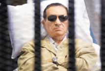 Critics slam Egypt's 'selective justice' after Mubarak ruling