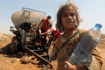 UN suspends food aid to 1.7 million Syrian refugees