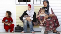 Countries vow to resettle more than 100,000 Syrian refugees: UN