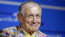 Soviet 'angry young poet' Yevtushenko hospitalised